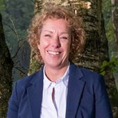 Jolanda Harmsen - van Alst